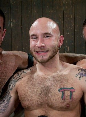 Sexy Guy Nick Moretti,Tyler Saint,Drake Jaden,
