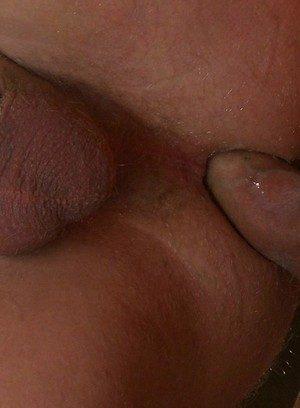 Cocky Boy Brenn Wyson,Trent Diesel,