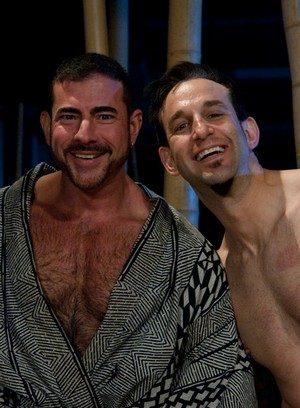 Sexy Dude Nick Moretti,Jason Miller,