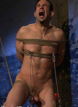 Big Dicked Gay Nick Moretti,Jason Miller,