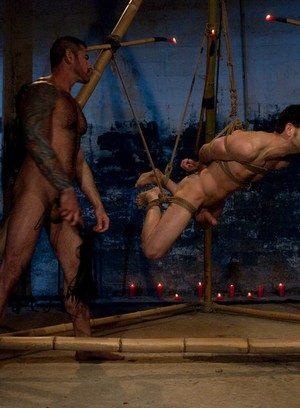 Cute Gay Nick Moretti,Jason Miller,