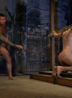 Seductive Man Nick Moretti,Jason Miller,
