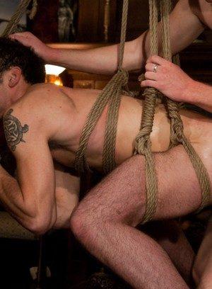 Naked Gay Tommy Defendi,Christian Wilde,Van Darkholme,