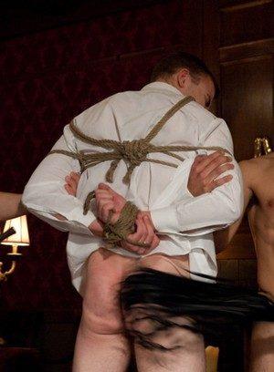 Cute Gay Tommy Defendi,Christian Wilde,Van Darkholme,