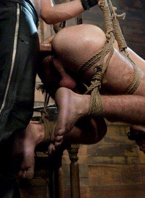 Naked Gay Van Darkholme,Tristan Jaxx,