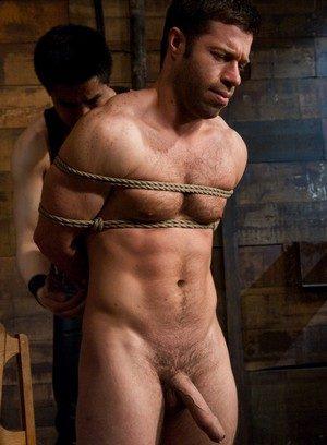 Sexy Gay Tristan Jaxx,Van Darkholme,