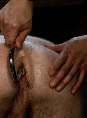 Hot Gay Tristan Jaxx,Van Darkholme,