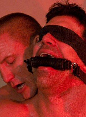 Cock Hungry Dude Vince Ferelli,Brenn Wyson,