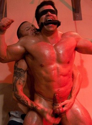 Sexy Guy Brenn Wyson,Vince Ferelli,