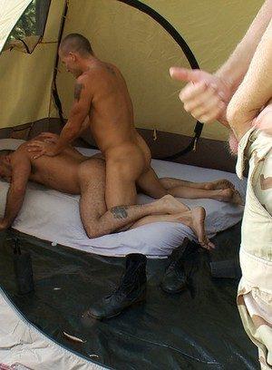 Hot Boy Brenn Wyson,Alessio Romero,
