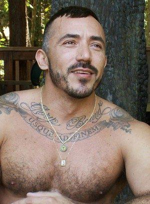 Horny Alessio Romero,Brenn Wyson,