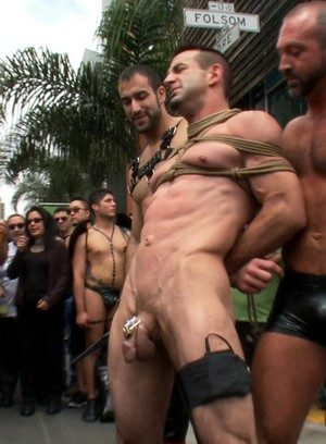 Hot Guy Josh West,Jason Miller,Spencer Reed,