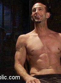 Horny Gay Josh West,Spencer Reed,Jason Miller,