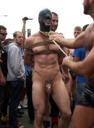 Sexy Dude Josh West,Jason Miller,Spencer Reed,