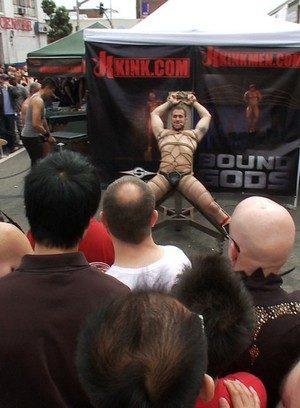 Hot Gay Josh West,Jason Miller,Spencer Reed,