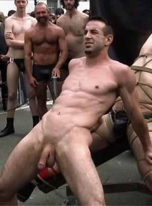 Handsome Guy Josh West,Jason Miller,Spencer Reed,