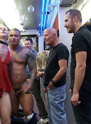 Sexy Gay Alexsander Freitas,
