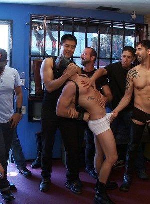 Hot Gay Micah Andrews,Josh West,
