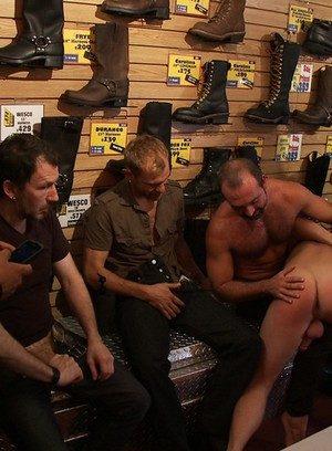 Sexy Guy Micah Andrews,Josh West,