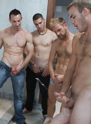 Cock Hungry Guy Christian Wilde,Branden Forrest,