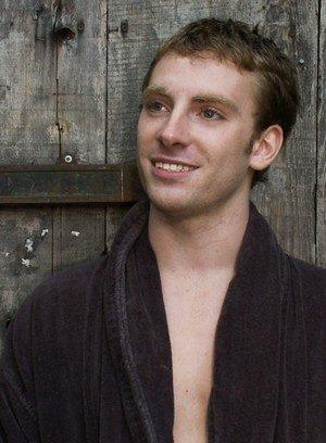 Cute Gay Robert Axel,Sebastian Keys,