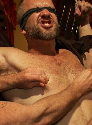 Hot Gay Dirk Caber,Josh West,