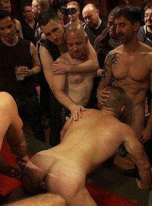 Cock Hungry Josh West,Dirk Caber,