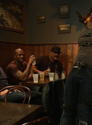 Hot Gay John Magnum,Fabio Stallone,