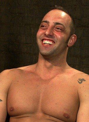 Hot Boy John Magnum,Fabio Stallone,