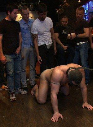 Big Dicked Gay John Magnum,Fabio Stallone,