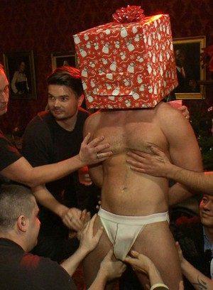Big Dicked Gay Brian Bonds,Christian Wilde,