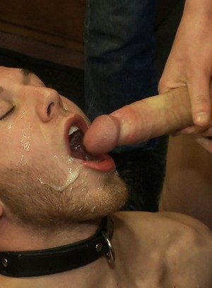 Cock Hungry Guy Steve Vex,Cody Allen,
