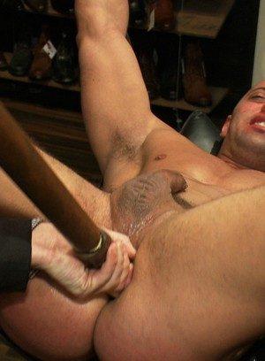 Hot Boy Christian Wilde,Fabio Stallone,