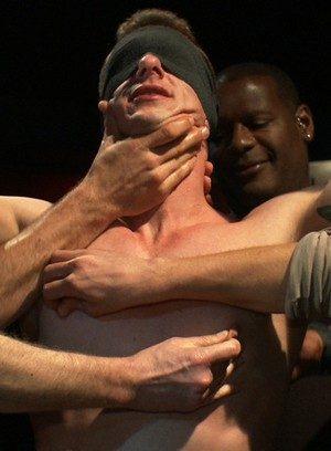 Big Dicked Gay Mike Martin,Kieron Ryan,
