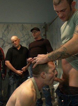Hot Gay Holden Phillips,Ricky Sinz,