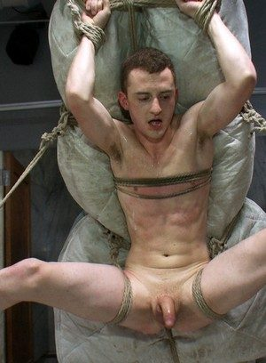 Big Dicked Gay Ricky Sinz,Holden Phillips,