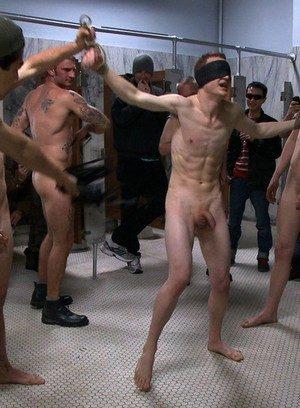 Seductive Man Ricky Sinz,Holden Phillips,