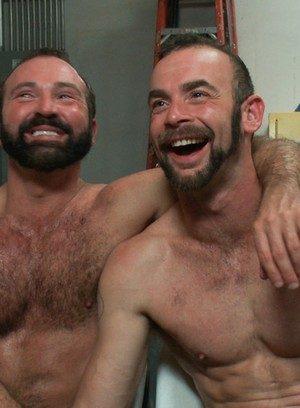 Horny Gay Josh West,Clayton Kent,