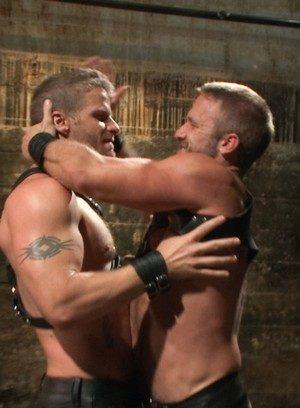 Hot Gay Dirk Caber,Jeremy Stevens,