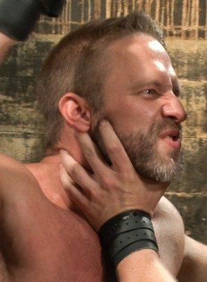 Wild Gay Dirk Caber,Jeremy Stevens,