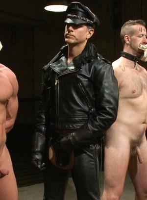 Hot Gay Van Darkholme,Chad Rock,