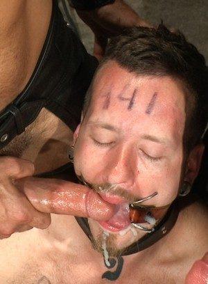 Hunky Gay Van Darkholme,Chad Rock,