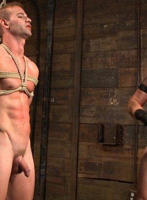 Cute Gay Patrick Rouge,Adam Herst,