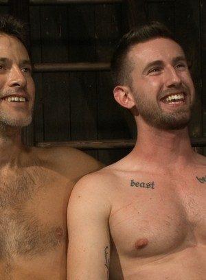 Naked Gay Troy Daniels,