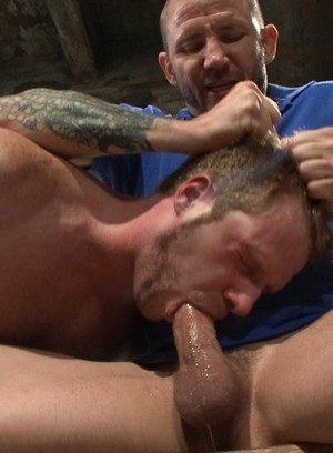 Sexy Guy Brenn Wyson,Brian Bonds,