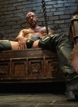 Hot Gay Cj Madison,Sebastian Keys,
