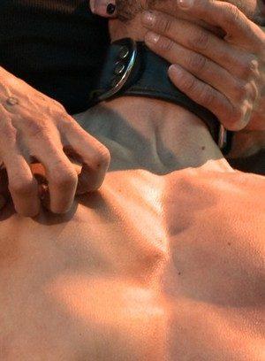 Hot Gay Logan Mccree,Sam Barclay,