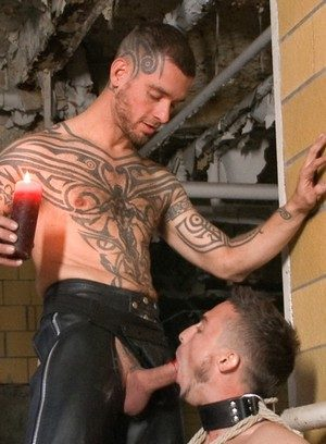 Naked Gay Logan Mccree,Sam Barclay,