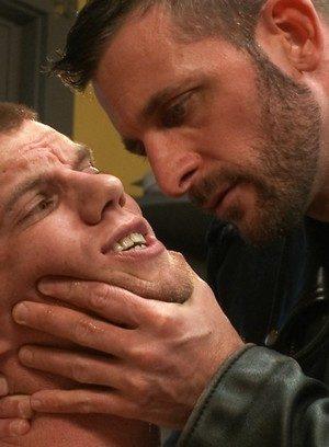 Hot Gay Blake Daniels,