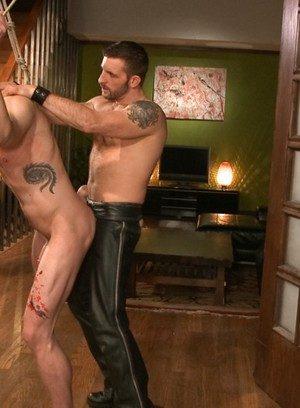 Hot Boy Blake Daniels,